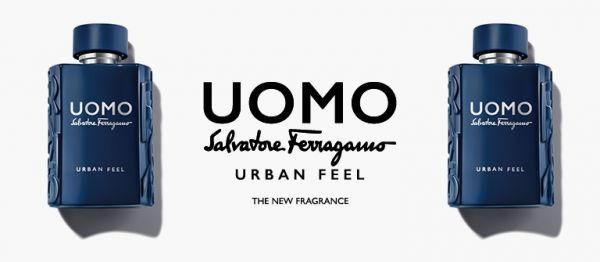 Nước Hoa Salvatore Ferragamo Uomo Urban Feel