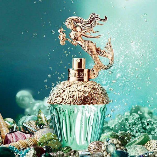 Nước Hoa Anna Sui Fantasia Mermaid 75ml