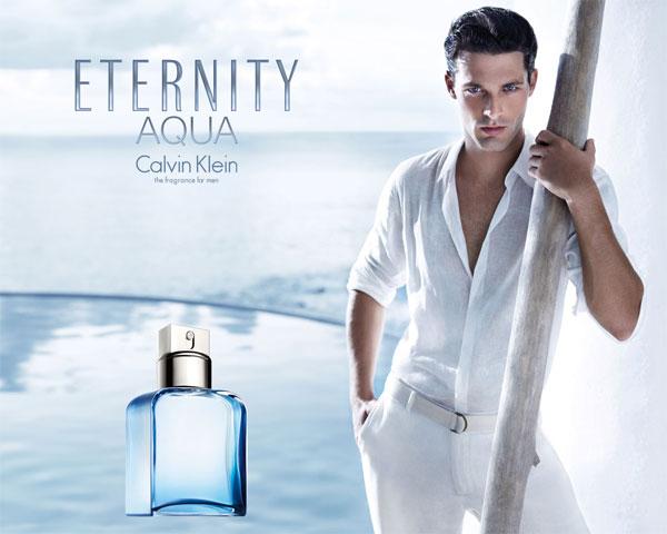 Nước Hoa CK Eternity for men Aqua 200ml
