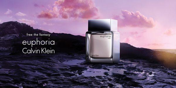 Nước Hoa Calvin Klein Euphoria For Men