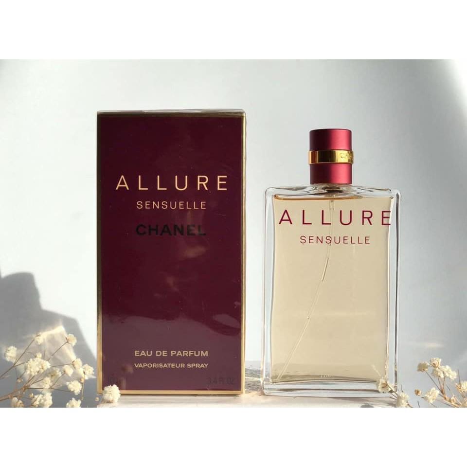 Nước Hoa Chanel Allure Sensuelle Eau De Parfum