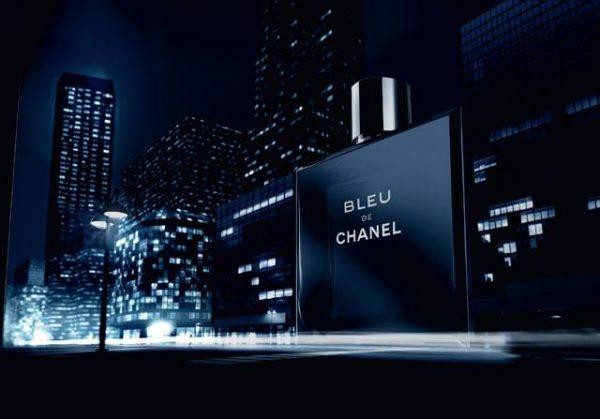 Nước Hoa Chanel Bleu de Chanel EDT