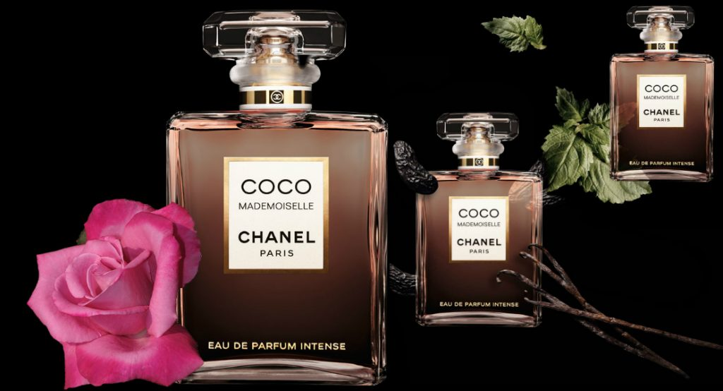 Nước Hoa Chanel Coco Mademoiselle Intense