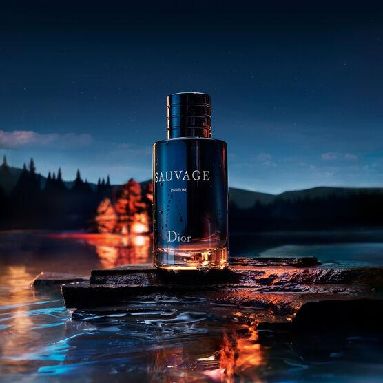 Nước Hoa Dior Sauvage Parfum