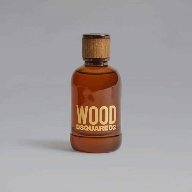 Nước Hoa Dsquared2 Wood Pour Homme 100ml
