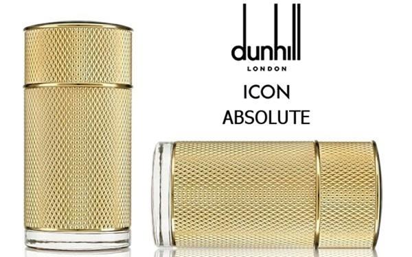 Nước Hoa Dunhill London Icon Absolute