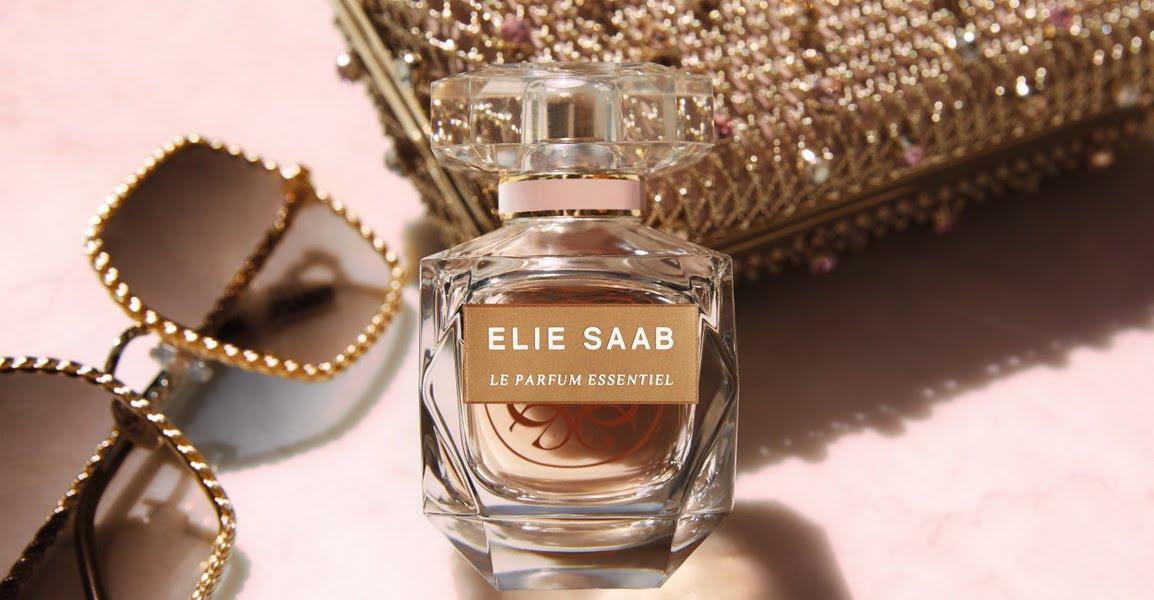 Nước Hoa Elie Saab Le Parfum Essentiel