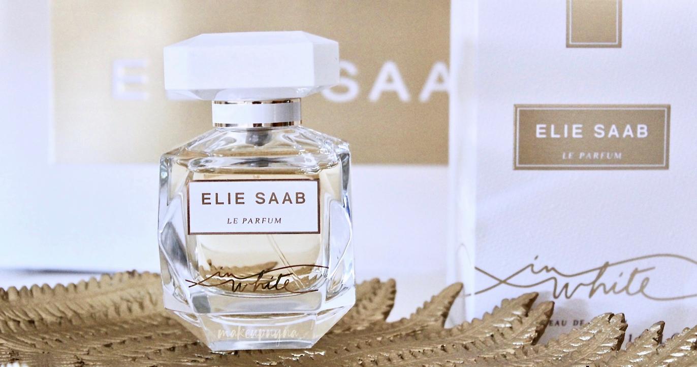 Nước Hoa Elie Saab Le Parfum In White