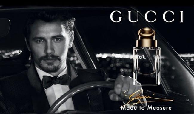 Nước Hoa Gucci Made To Measure