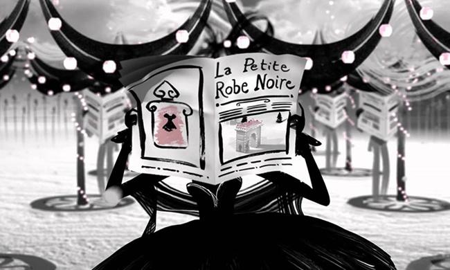 Nước Hoa Guerlain La Petite Robe Noire EDP