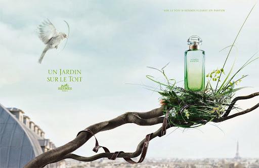 Nước Hoa Hermes Un Jardin SurLe Toit