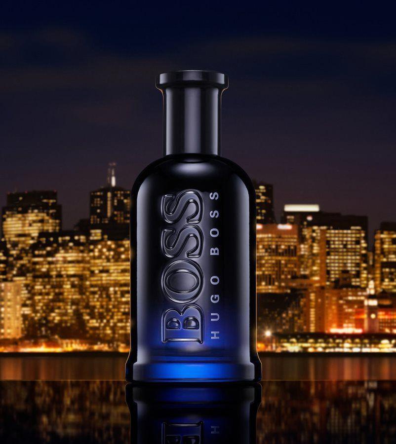Nước Hoa Hugo Boss Bottled Night