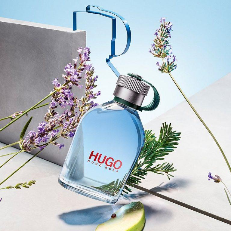 Nước Hoa Hugo Boss Man