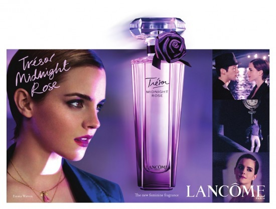 Nước Hoa Lancôme Tresor Midnight Rose