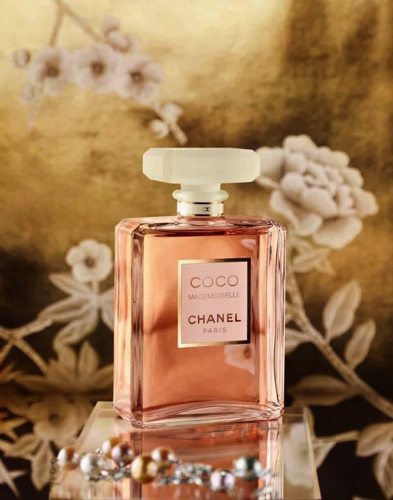 Nước Hoa Chanel Coco Mademoiselle EDP