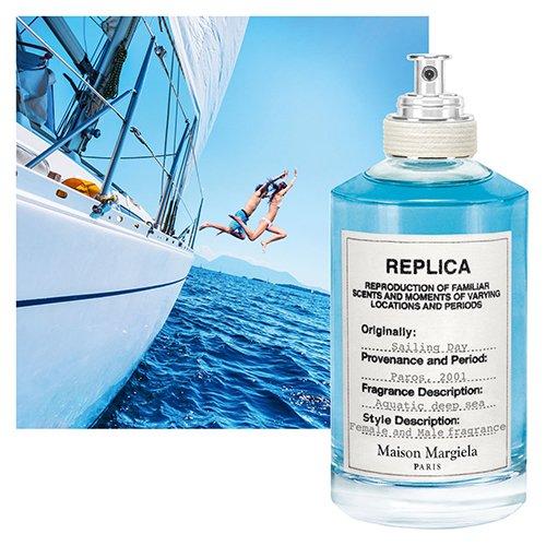 Nước Hoa Maison Margiela Replica Sailing Day