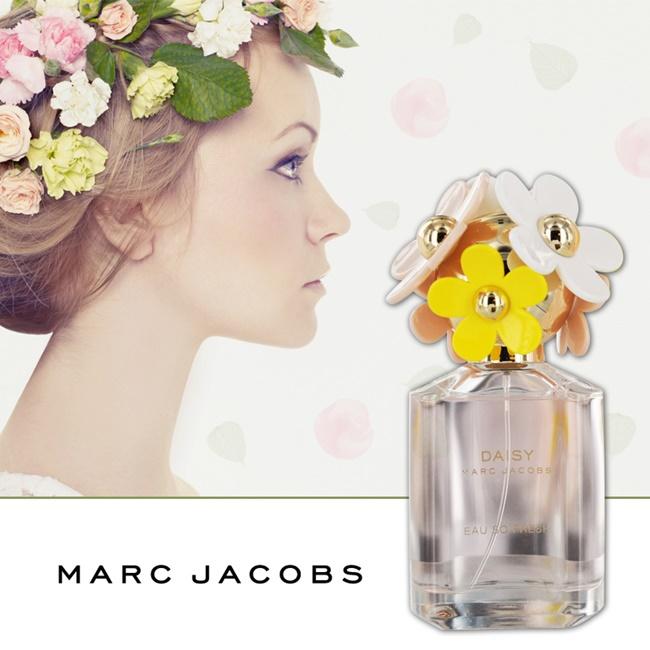 Nước Hoa Marc Jacobs Daisy Eau So Fresh