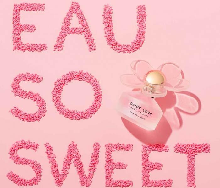 Nước Hoa Marc Jacobs Daisy Love Eau So Sweet