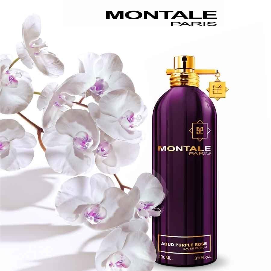 Nước Hoa Montale Aoud Purple Rose