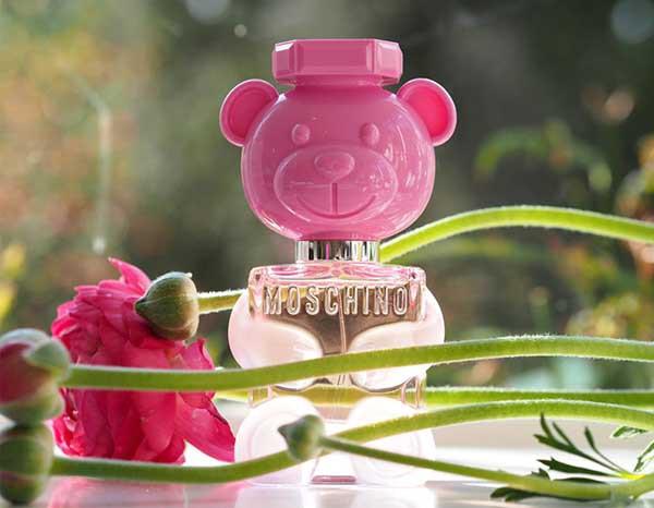 Nước Hoa Moschino Toy 2 Bubble Gum