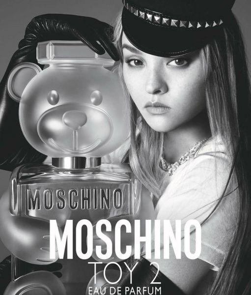 Nước Hoa Moschino Toy 2 EDP