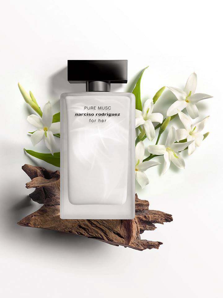 Nước Hoa Narciso Rodriguez Pure Musc For Her EDP