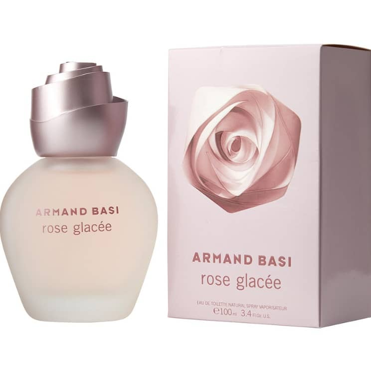 Nước hoa Armand Basi Rose Glacée
