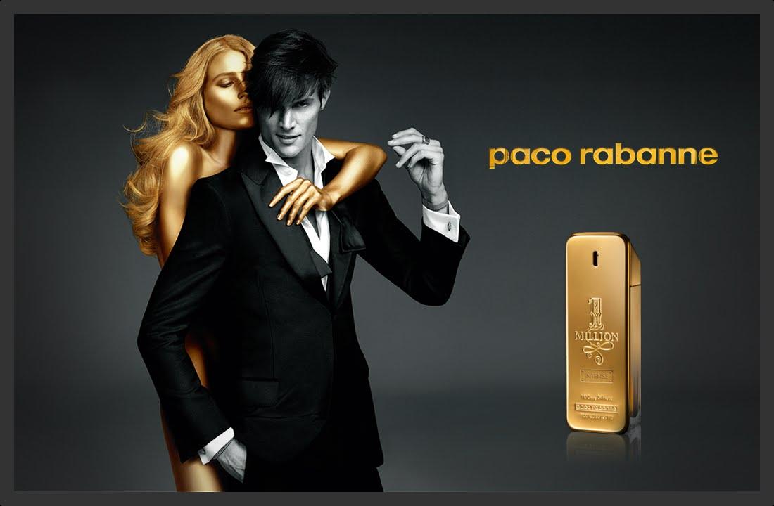 Nước Hoa Paco Banne 1 Million For Men