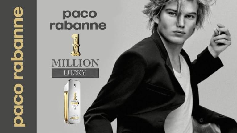 Nước Hoa Paco Rabanne 1 Million Lucky for men