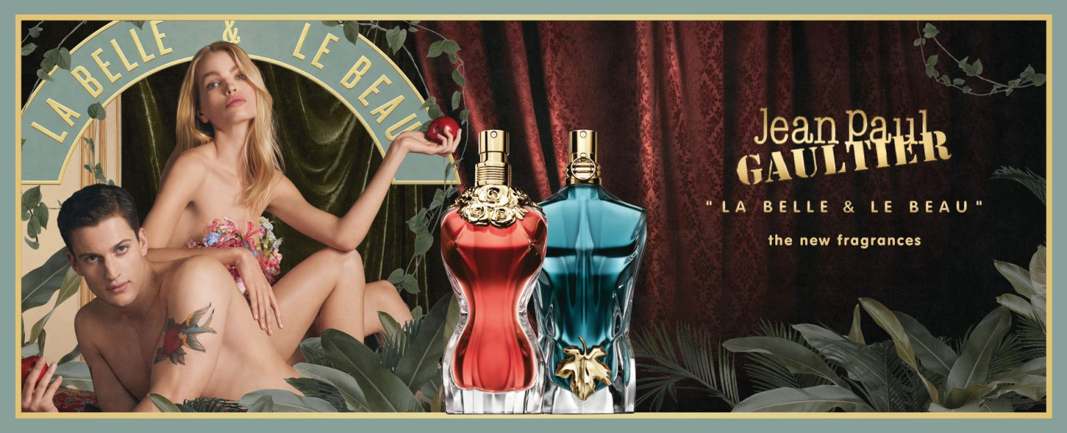 Nước Hoa Jean Paul Gaultier Le Beau for men