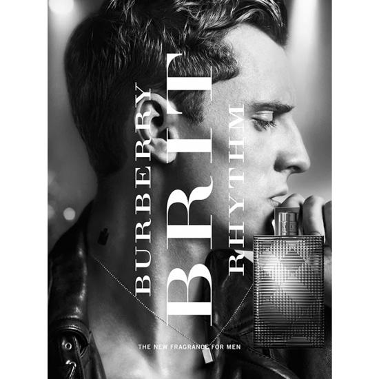 Nước Hoa Burberry Brit Rhythm for Him