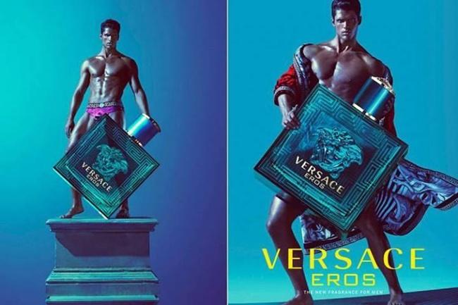 Nước Hoa Versace Eros for Men EDT 200ml