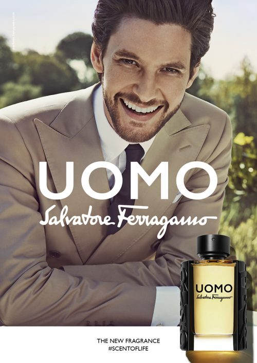 Nước Hoa Salvatore Ferragamo Uomo Pour Homme