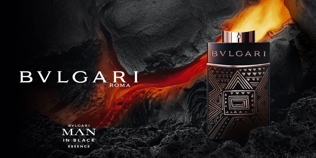 Nước Hoa Bvlgari Man In Black Esssence Limited Edition