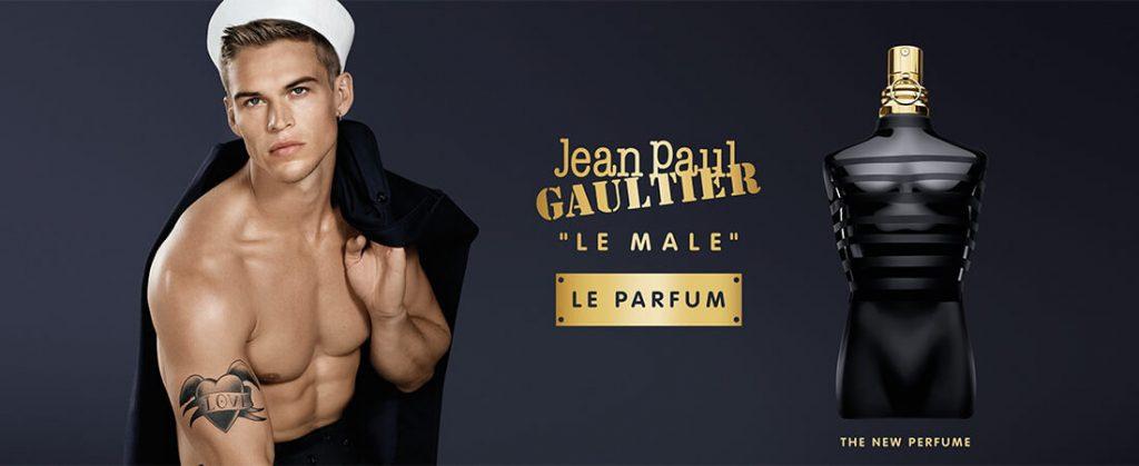 Nước Hoa Jean Paul Gaultier Le Male Le Parfum