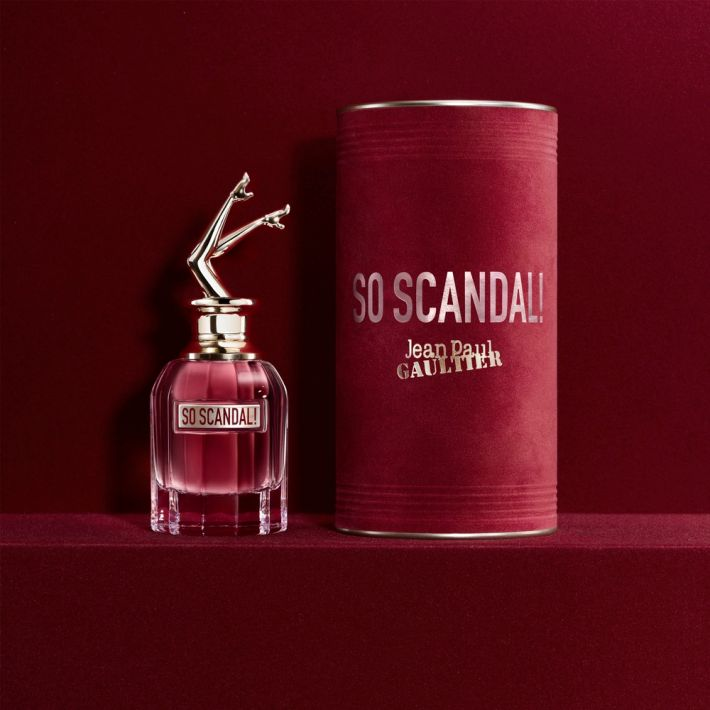 Nước hoa Jean Paul Gaultier So Scandal EDP