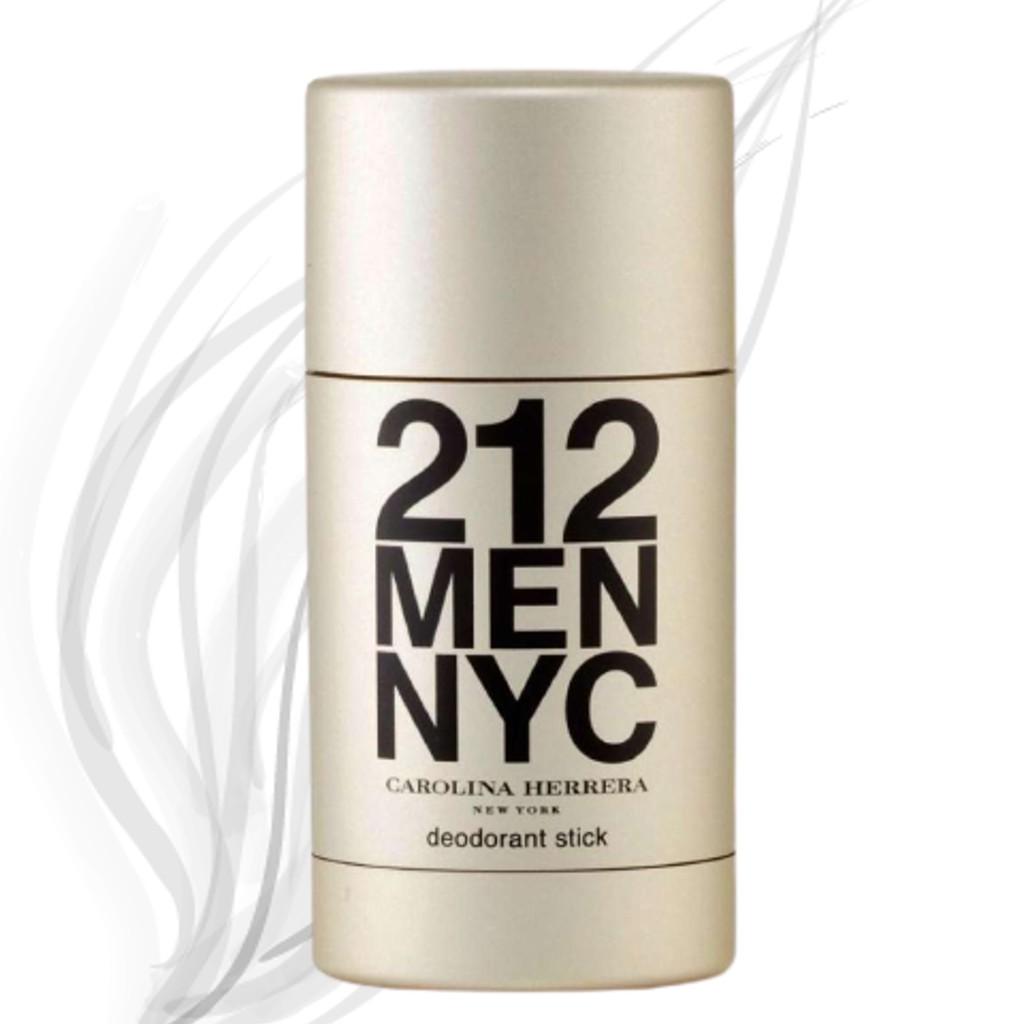 Lăn khử mùi Carolina Herrera 212 Men NYC