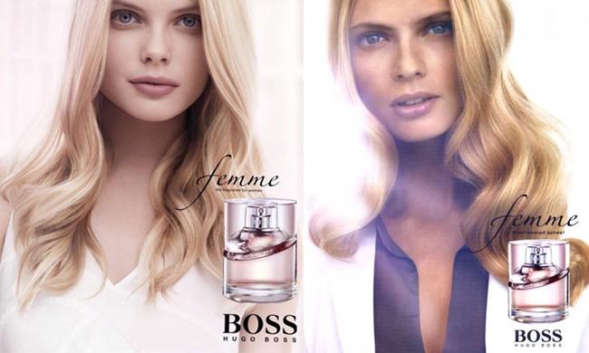 Nước Hoa Hugo Boss Femme