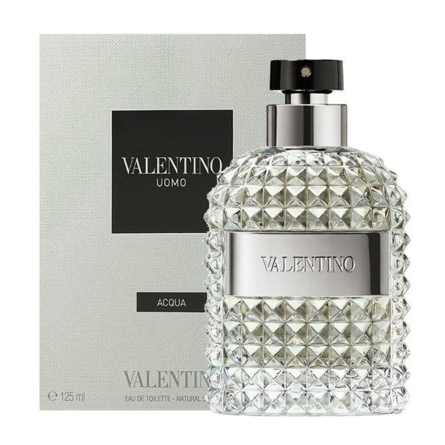 Nước hoa Valentino Uomo Acqua EDT