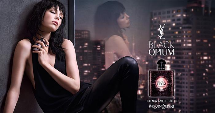 Nước Hoa Yves Saint Laurent Black Opium EDP