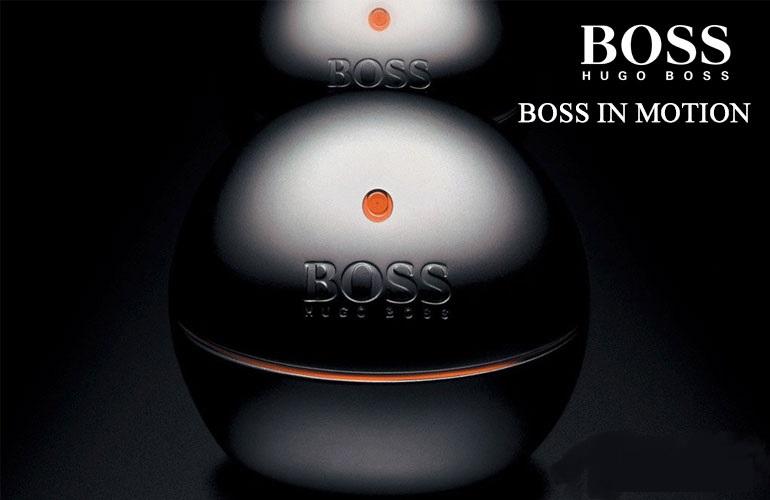 Nước hoa Hugo Boss In Motion