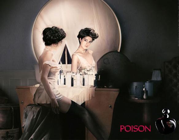 Nước Hoa Nữ Dior Poison EDT